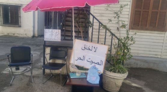 DIA-Grève de Hadda