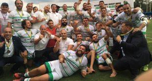 DIA-L'équipe de Rugby algérienne