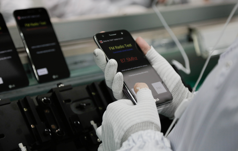 DIA-LG electronic