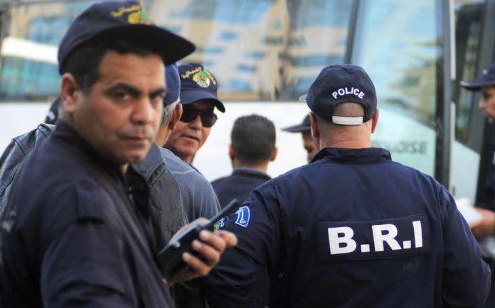DIA-POLICIERS