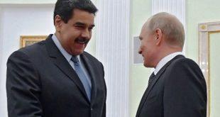 DIA RUSSIE VENEZUELA