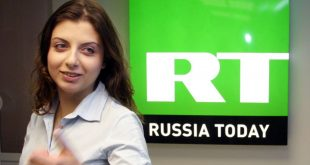 DIA-Russia Today