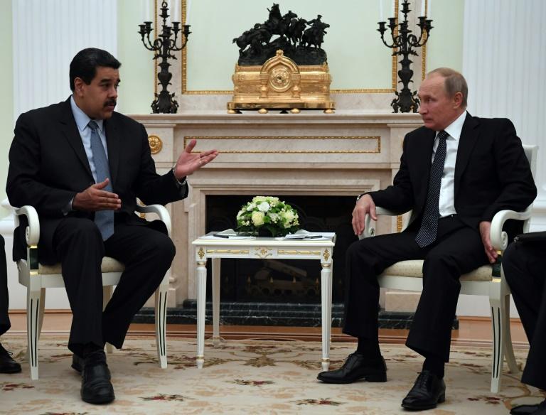 DIA-Venezuela