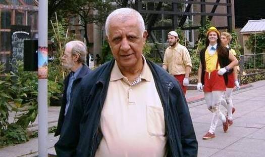 Ahmed Achour