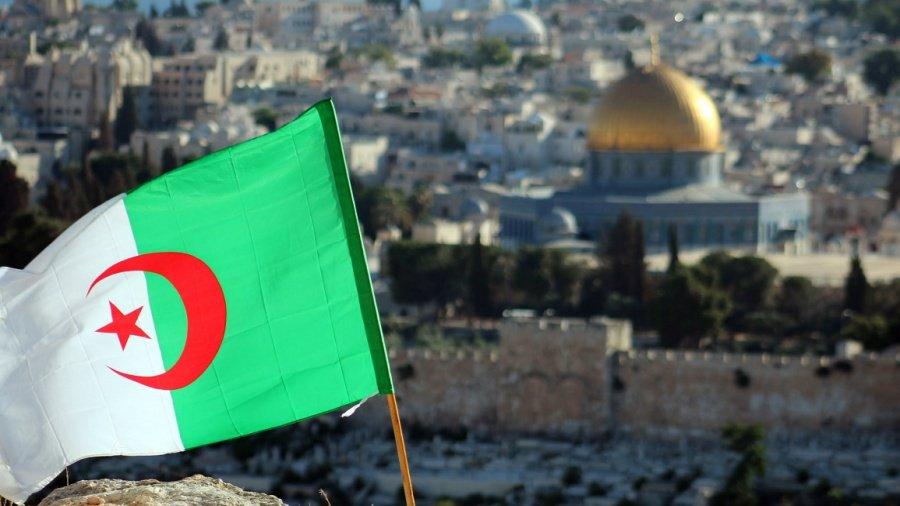 DIA-Algérie Qods