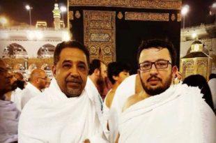 DIA-CHeb khaled à la mecque