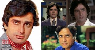 DIA-Shashi Kapoor