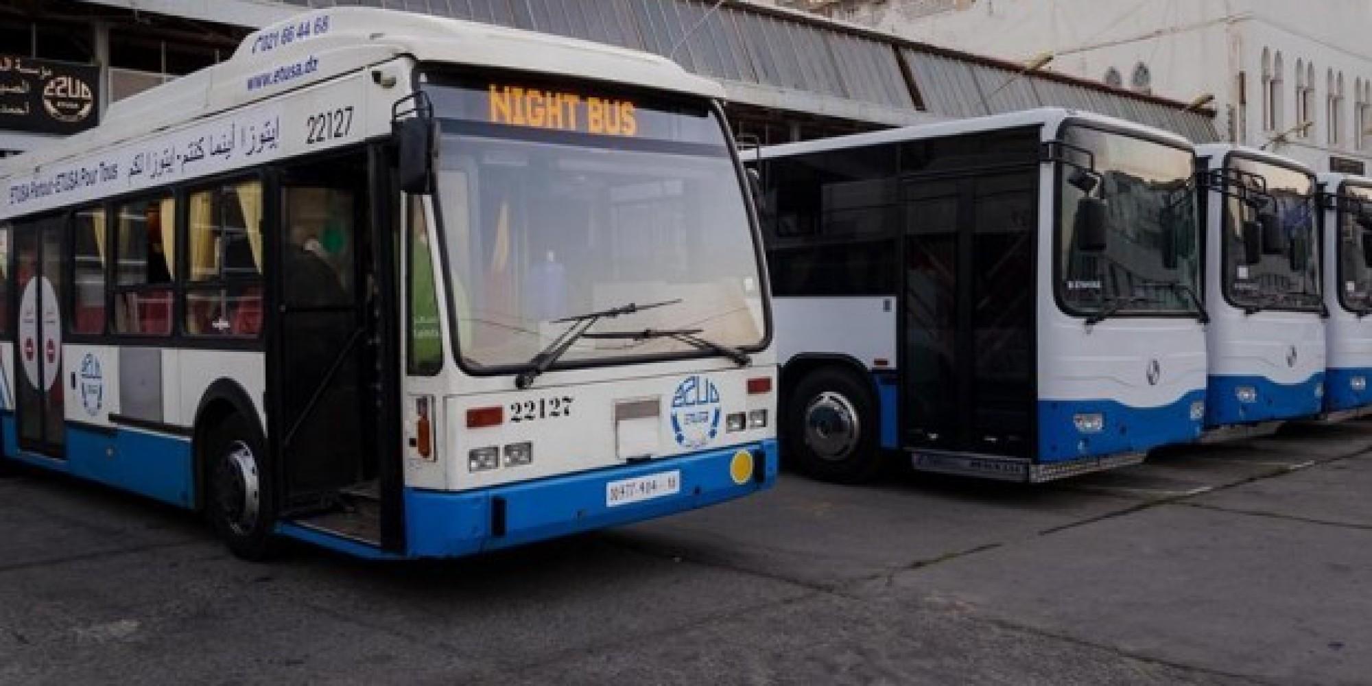 DIA-bus UTSA