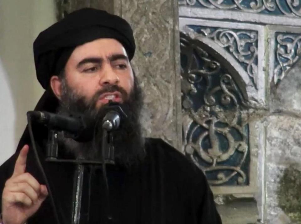 DIA-Baghdadi