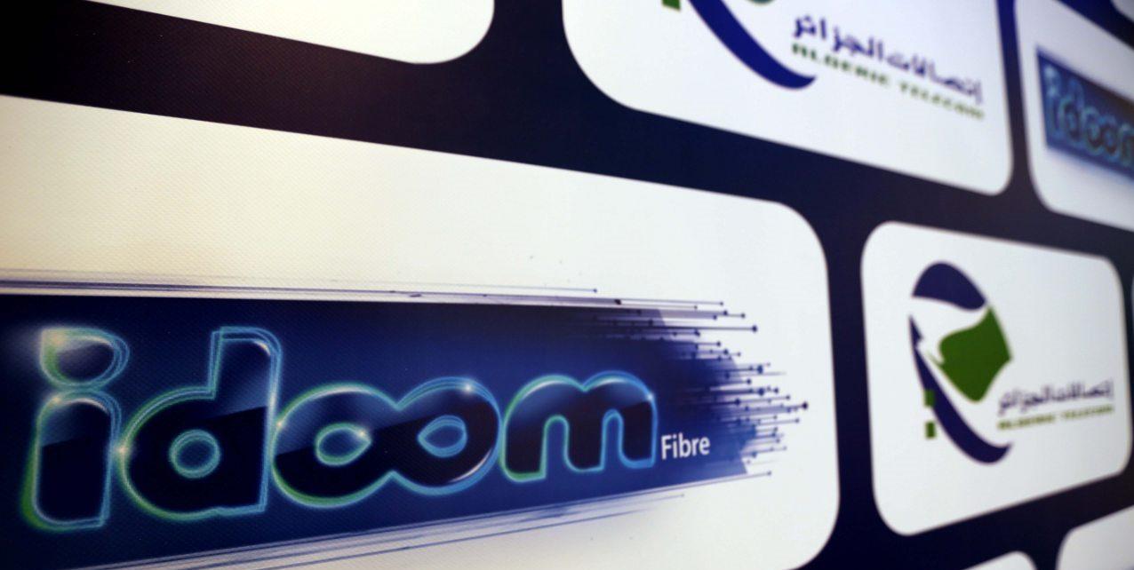 DIA-Iddom Algérie télécom