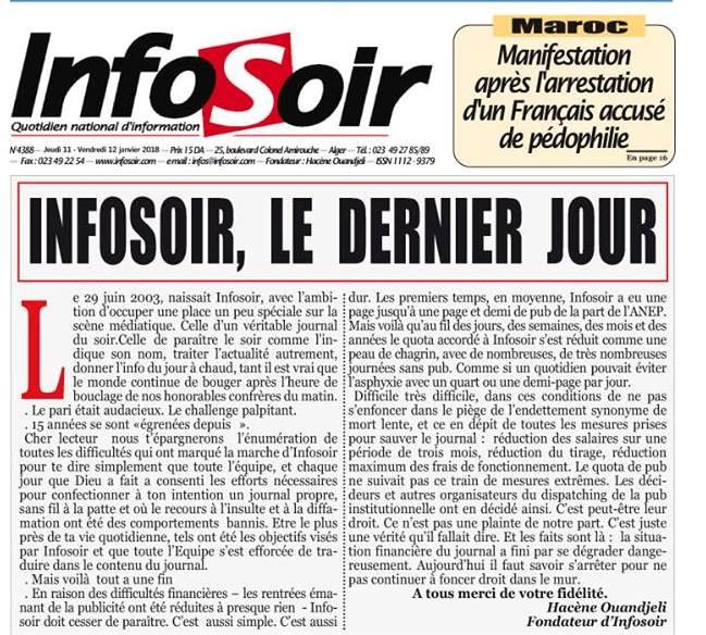 DIA-Info soir