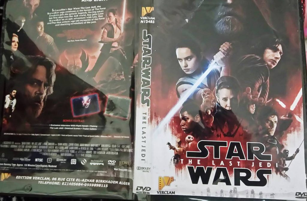 DIA-Last Jedi