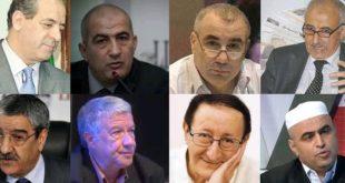 DIA-Les personnalités amazighes