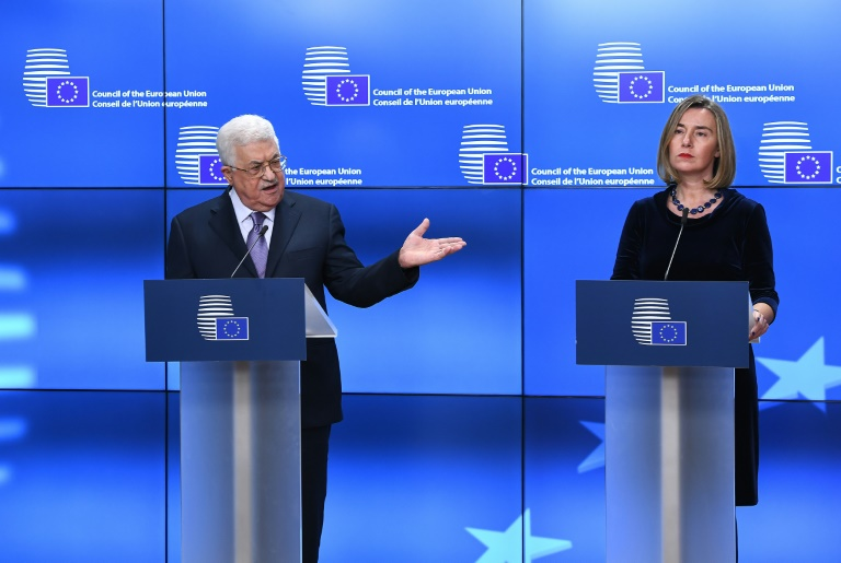 DIA-Mahmoud Abbas
