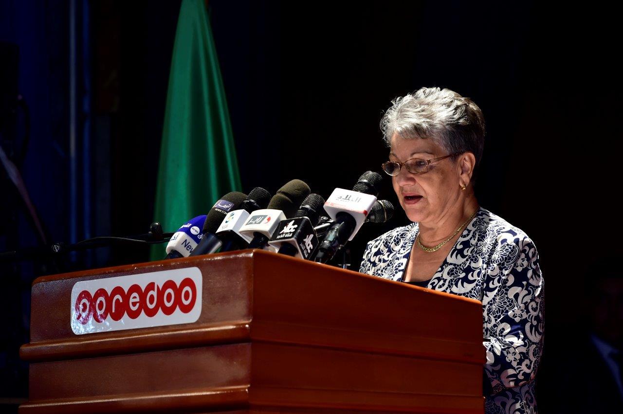 DIA-Ooredoo et Iqraa marquent la journée arabe d'alphabétisation
