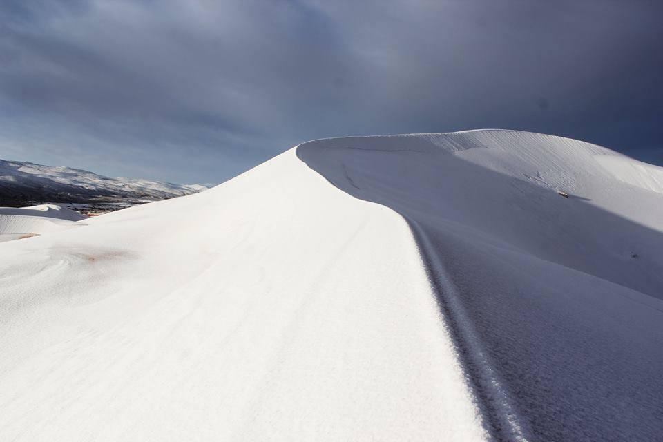 DIA-Sahara neige