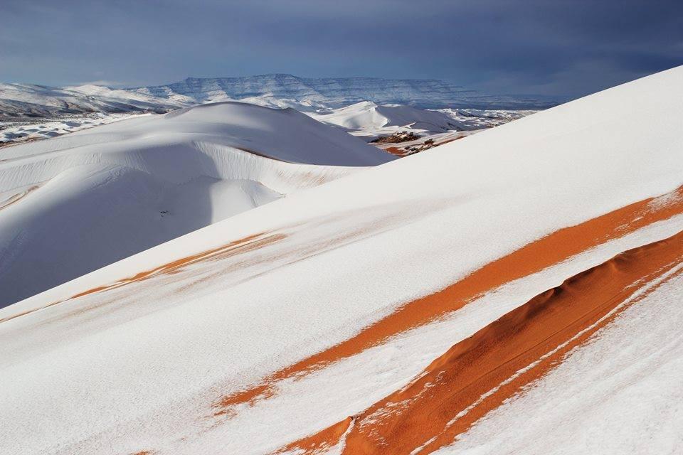 DIA-Sahara sneige
