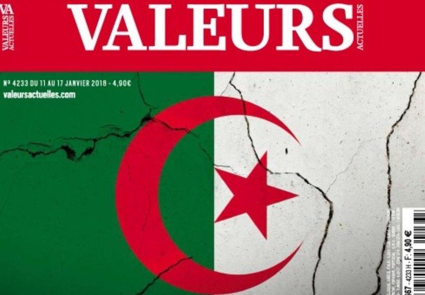 DIA-Valeurs actuelles algerie