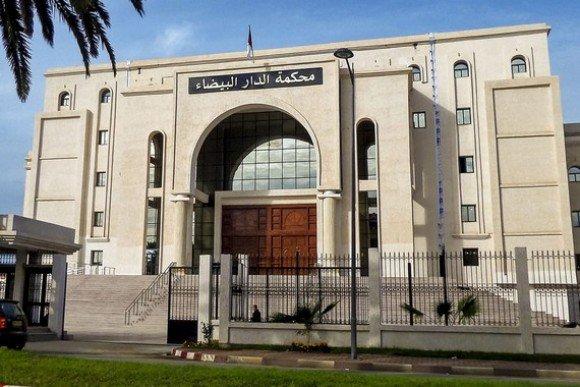 DIA-palais de justice
