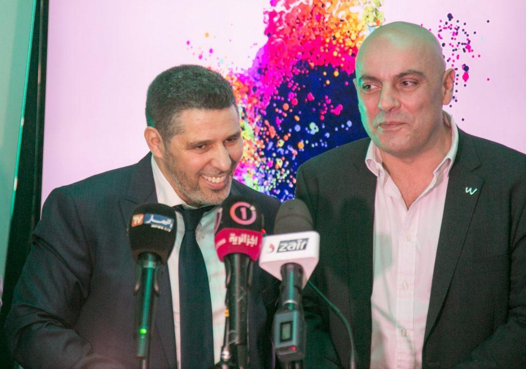 DIA- Ahmed MILIANI-THIBA et Didier CARMEILLE