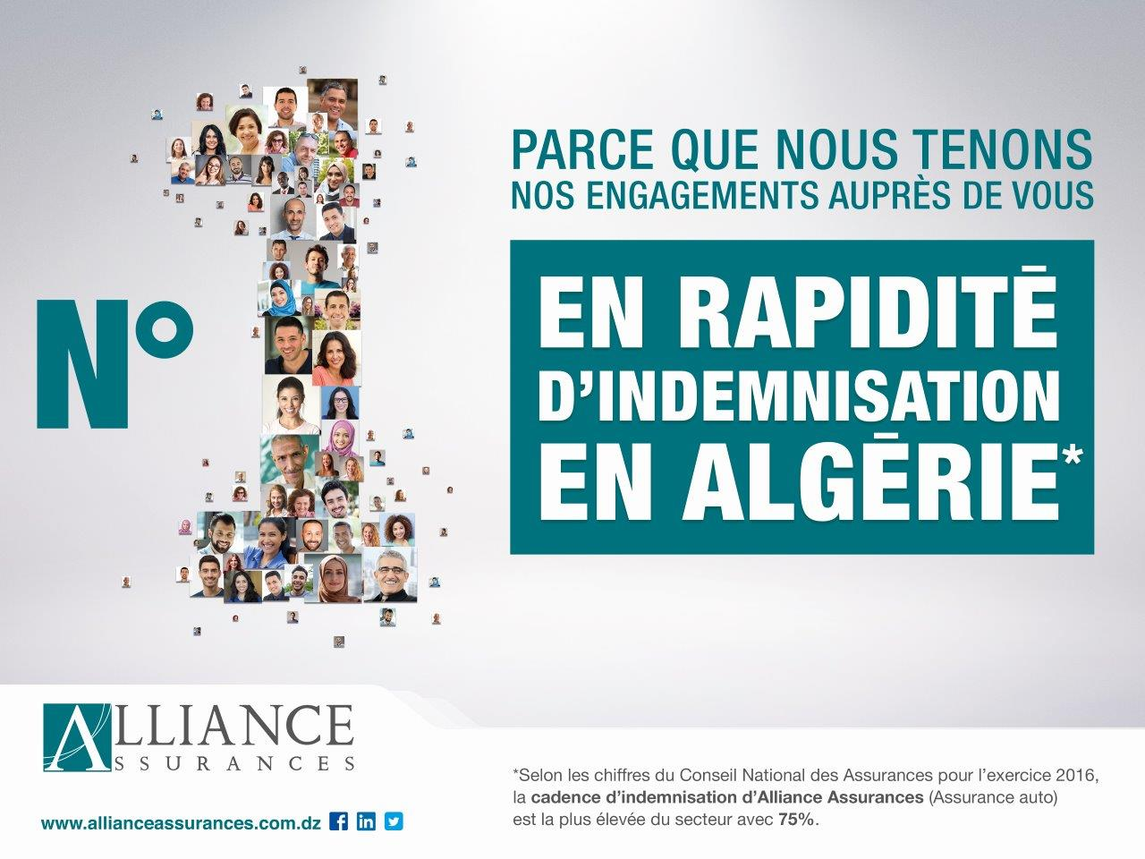 DIA-Alliances