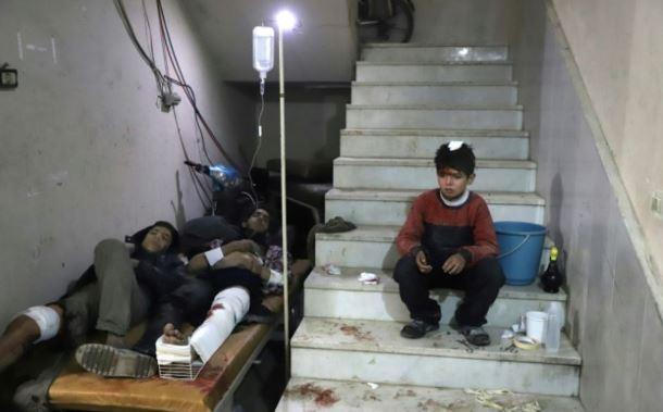 DIA-Ghouta