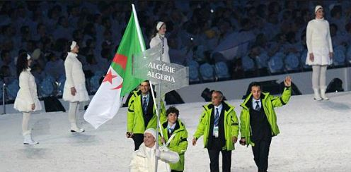 DIA-JO hiver Algerie
