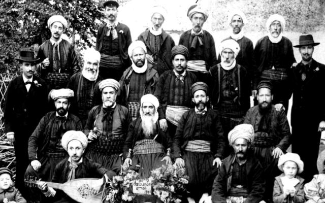 DIA-Juifs d'Algérie 2