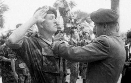 DIA-Le Pen Guerre d'Algérie