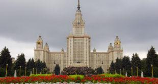 DIA-Moscou Universty