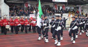 DIA-Ooredoo accompagne le Challenge de la Protection Civile