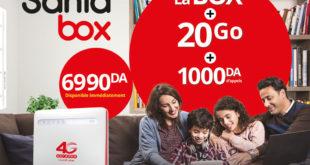 DIA-Sahla box