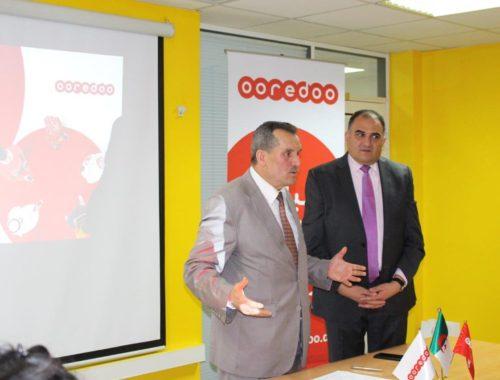 DIA- 63ème session du Club de Presse Ooredoo (4)