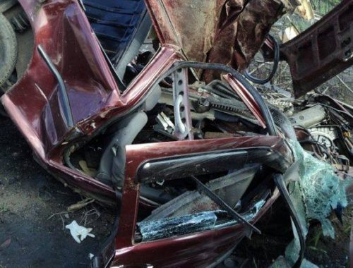 DIA-ACCIDENT chlef