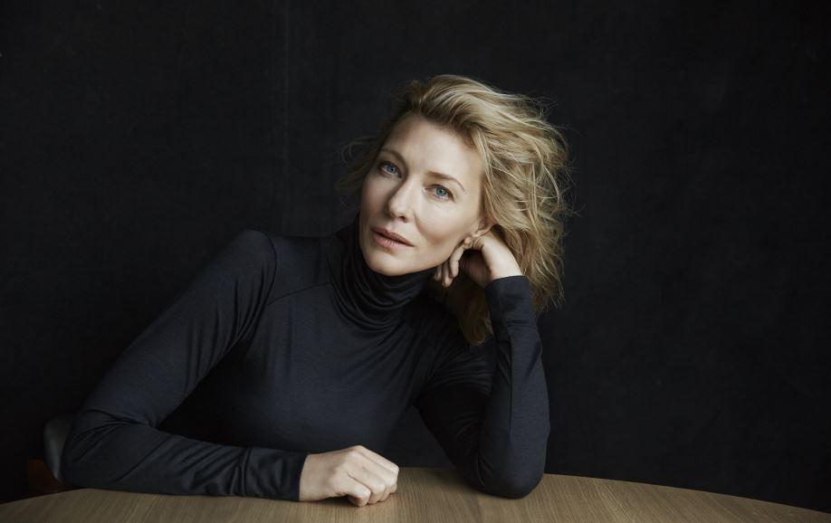 DIA-Cate Blanchett
