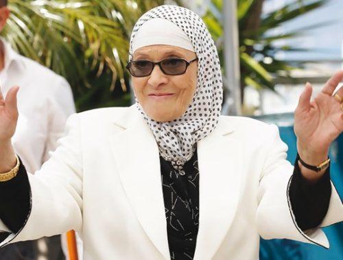 DIA-Chafia Boudraa