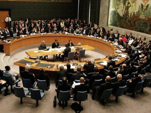 DIA-Conseil de sécurité