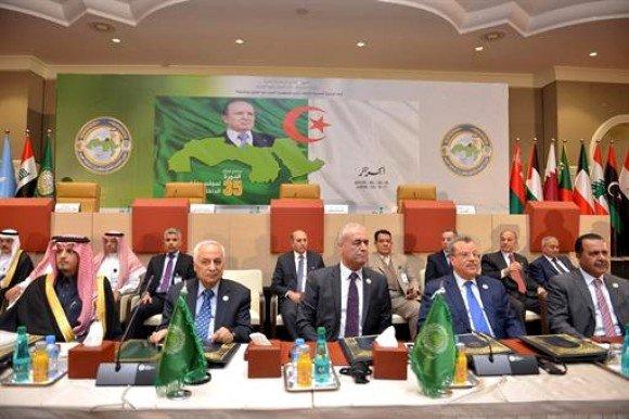DIA-Conseil des ministres arabes de l'Intérieur