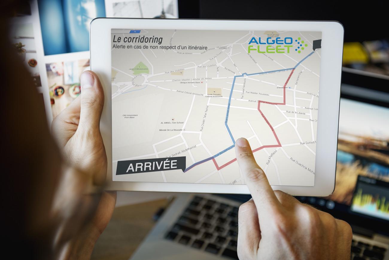 DIA-GPS