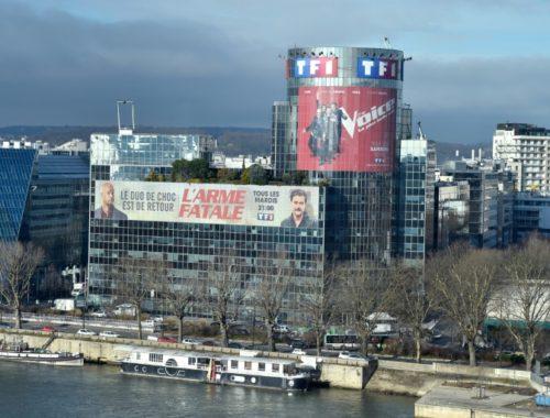 DIA-TF1 canal
