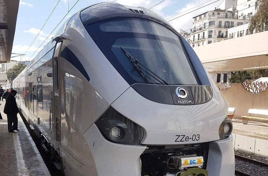 DIA-Train Coradia