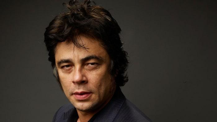 DIA-Benicio Del Toro