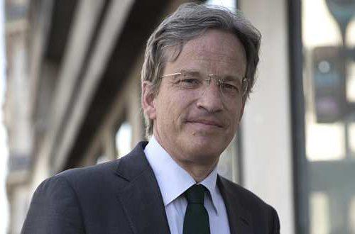 DIA-Fabrice Fries AFP