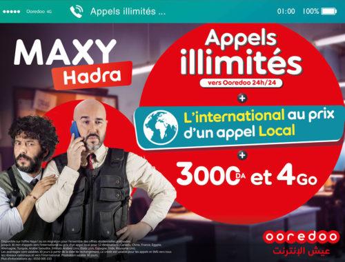 DIA-MAXY Hadra FR