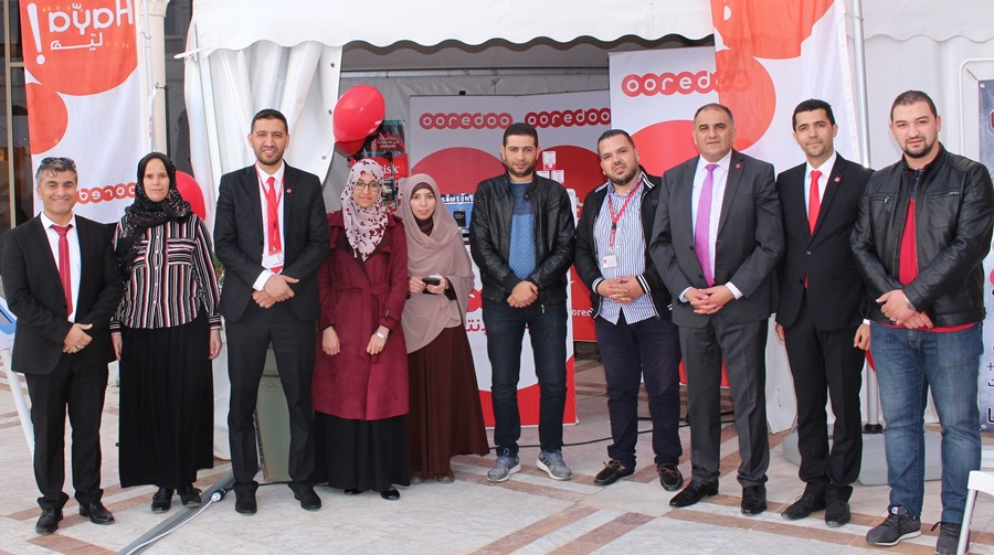 4 me dition du salon national de la cr ativit ooredoo for Salon de l innovation technologique