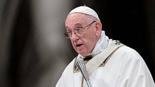 DIA-Pape François
