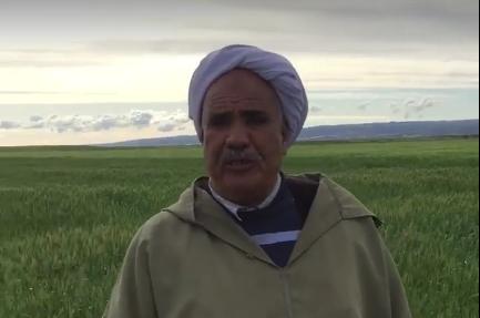 DIA-hadj lazhari agriculteur