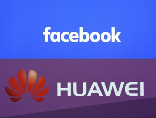 DIA-Facebook Huawei