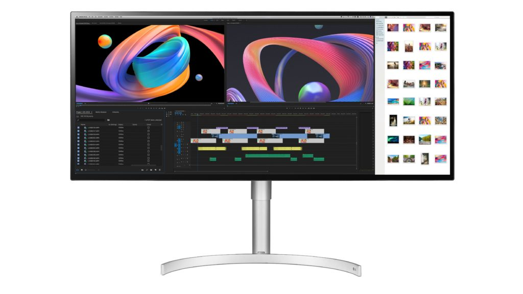 Lg lance le moniteur prim ultrawide de 34 pouces dia for Ecran retouche photo ips