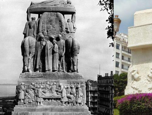 DIA-Monument au mort